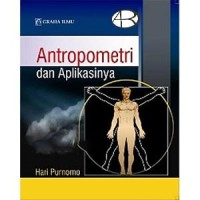 Antropometri dan Aplikasinya - Hari Purnomo