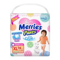 Jual Merries Pants XL Murah