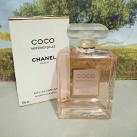Parfum Chanel Coco mademoiselle EDP 100ml Original / Chanel coco