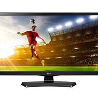 Free Bracket TV LED LG 28 Inch MT48AF - LG 28MT48AF