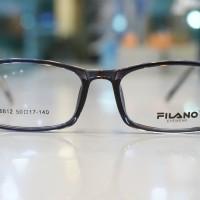 Frame Kacamata Filano Original Pria/Wanita