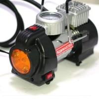 Jual Pompa Ban Kenmaster Mini Air Compressor KM 001 B Diskon Murah
