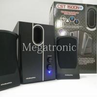 Jual Speaker Aktif Multimedia Simbadda CST1500N BLUETOOTH USB FM RADIO Murah