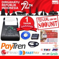 Jual Mini Printer Thermal Bluetooth Paytren FastPay BellaV ZCS 103(ANDROID) Murah