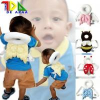Bantal Pelindung Kepala Bayi Lucu / Baby Head Protector Character