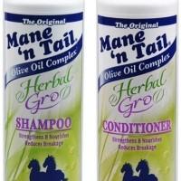 Jual Mane n Tail Shampoo Murah