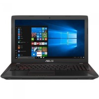 Laptop ASUS Notebook Laptop ROG FX553VD-DM001D Dos Black