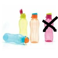 Jual Tupperware Eco Bottle Flip Top 500ml Murah