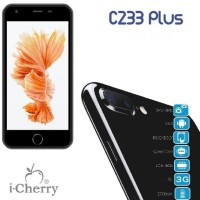 harga Icherry C233 Plus Android Mirip Iphone 7plus Lcd 5.5 Inch Tokopedia.com