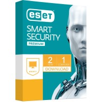 Jual Antivirus ESET Smart Security 10 Premium 1 PC 2 Tahun Murah