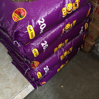 Jual Makanan Kucing BOLT 20kg TERMURAH Murah