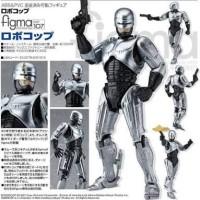 Jual FIGMA Robocop Murah
