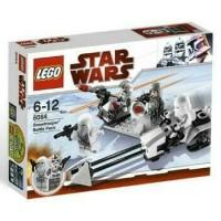 Lego 8084 Star Wars Snowtrooper Battle Pack - Original Lego