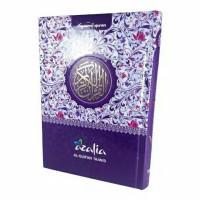 Jual Al Quran Syaamil Azalia Rainbow Murah Mushaf Murah