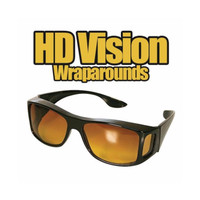 Jual PROMO Kacamata Anti Silau HD Vision / Siang dan Malam / 1 Box isi 2pc Murah