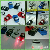 Jual BEST SELLER Gantungan Kunci Siul On/Off Key Finder Model Mobil bisa Ny Murah