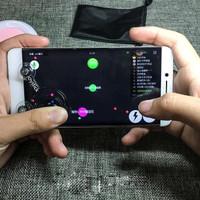 Jual Murah ! Joystick Mobile Gamepad Fling Mini Joystick Gaming Mobile Lege Murah
