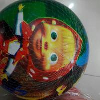 Jual BEST SELLER Bola mainan anak berkarakter Masha Murah