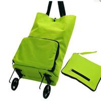 Jual Trolley Shopping Bag Belanja Tas Belanja Lipat  Murah