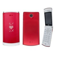 LG GD580 Lollipop - Red Grade A