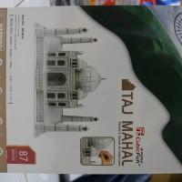 3D Puzzle Taj Mahal - Cubicfun | Architecture