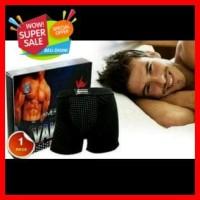 Jual Vakoou Magnetic Underwear Men Size  Murah