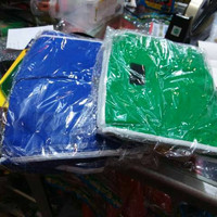 Jual DISKON GRAB BAG TAS BELANJA SHOPPING BAG ISI 2PCS Murah