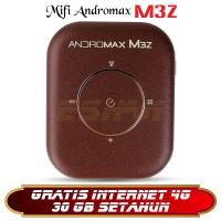 Jual Smartfren Mifi Andromax M3Z - Gratis Internet Setahun Murah