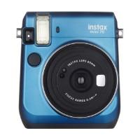 Jual Fuji Instax Mini 70 EX D Blue  Murah