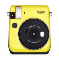 Jual Fuji Instax Mini 70 EX D Yellow Murah
