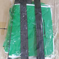 Jual Grab Bag tas belanja shopping bag Paling Laris Murah