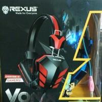 Jual Headset Rexus Xierra F22 Murah