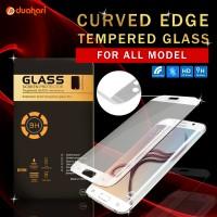 Tempered Glass Curve Samsung Full Cover s6 edge / s6 plus / s7 edge