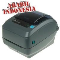 Printer Termal Transfer Zebra GK420t | Barcode Printer Label Zebra GK4