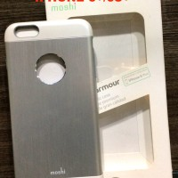 Case Casing Cover Sarung MOSHI IGLAZE ARMOUR 6+/6S+