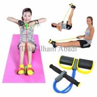 Jual LIMITED EDITION Body Trimmer Alat Olahraga Fitness Senam Pengecil Peru Murah