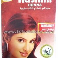 Daftar Harga Henna Rambut Warna Hitam Termurah
