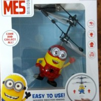 Jual Flying Minion Spiderminion Murah
