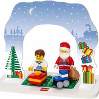 Jual [JUAL]  Lego 850939 Santa Set  - BPS073 Murah