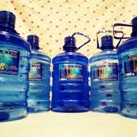 Jual KANGEN WATER 5 LITER ( TANPA KRAN) Murah