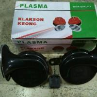 klakson keong plasma murah