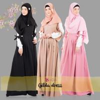 GILDA dress by Valisha
