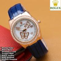harga Jam Tangan Rolex (harley Davidson,tissot,hublot,swiss Army,aigner,odm) Tokopedia.com