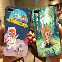 Jual Silicon Casing Softcase Hard 3D Lenovo Vibe X S960 & Vibe X2 Murah