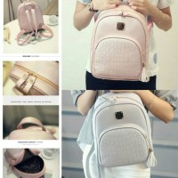 RS577 - 578 tas import / tas wanita / backpack