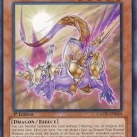 Jual Hieratic Dragon of Eset - GAOV-EN020 - Common 1st Edition - YuGiOh Murah