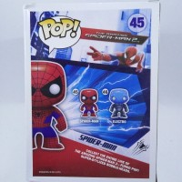 Jual FUNKO POP Spiderman Amazing 2 Marvel Avenger kepala goyang Murah