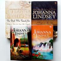 Locke Family Series (Johanna Lindsey)