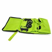 Jual WeekEight Korean Foldable Trolley Bag Murah