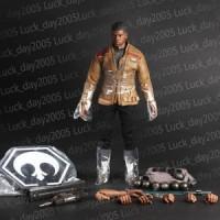 Jual HOT TOYS Star Wars: The Force Awakens Finn John Boyega 1/6 Figure LOOS Murah